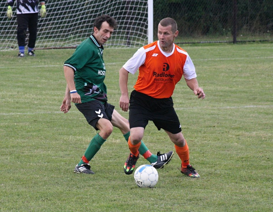 První ročník Memoriálu Pavla Pelikána vyhráli fotbalisté pořádajících Strážovic. Domácí tým získal stejně jako druhé Želetice a třetí Ždánice tři body, ale měl nejlepší skóre.