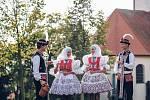 V Kyjově startují tradiční martinský hody
