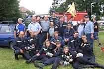 Sbor dobrovolných hasičů Ježov