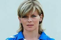 Bývalá reprezentantka a dlouholetá opora slováckého oddílu Jarmila Kočí je členkou výkonného výboru HC Veselí nad Moravou.