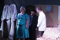 Na divadelním koštu ve Veselí zahraje dnes Ostrožsko-lhotské divadlo