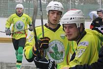 Hokejbalisté Sudoměřic prohráli v Mostě 0:3 a v tabulce jsou desátí.