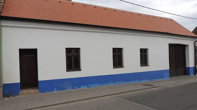 Z chátrajícího domu vzniká muzeum
