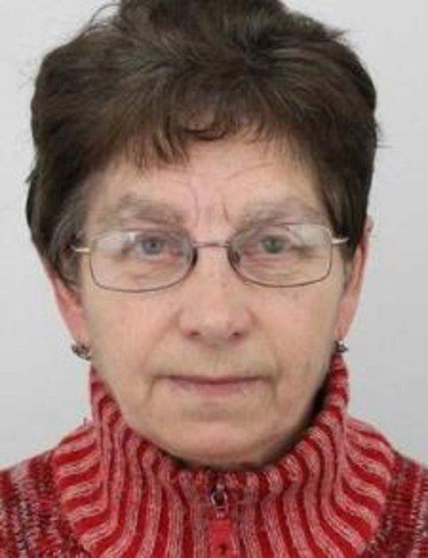 Marie Sítková (od 20.2.2020)