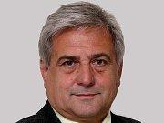 Bývalý starosta Hodonína Jiří Mráka.