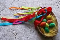 Vajíčko je o Velikonocích symbolem nového života.