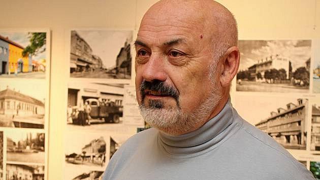 Antonín Kučera.