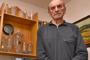 Otto Krmíček se dožil devadesáti let.