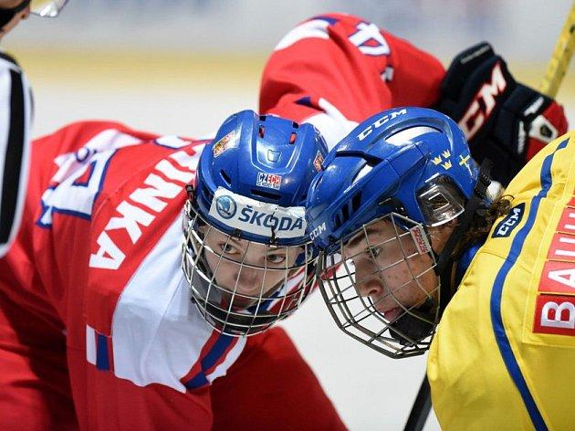 Turnaj čtyř zemí v Hodoníně. Česká hokejová reprezentace do 16 let na jihu Moravy v základní hrací době ani jednou neprohrála, přesto po nezvládnutých samostatných nájezdech skončila se třemi body poslední.