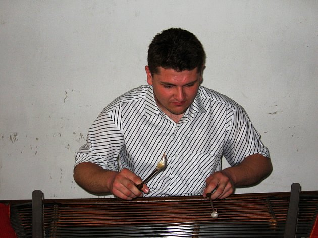 Petr Spěvák