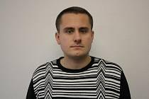 Cestovatel Petr Jurčík.
