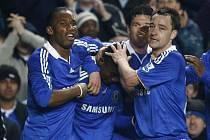 Roman Abramovič je vlastníkem londýnského fotbalového klubu Chelsea