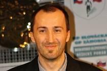 Zkušený rohatecký vytrvalec Luděk Durďák ovládl podruhé v řadě Moravsko-Slovenský běžecký pohár.