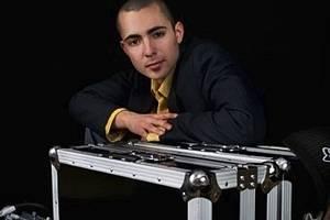 Svému koníčku se DJ Sulaco Kamil Konečný věnuje naplno už šest let.