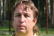 Fotbalisty Vacenovic povede v nadcházející sezoně první B třídy Vladislav Mořický.
