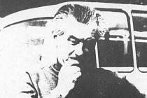 Otakar Horký