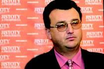 Jiří Janda, jihomoravský krajský radní za ČSSD