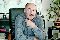 Vladimír Šťáva