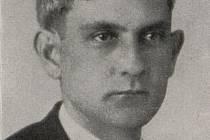 Emil Dvořák z Vlkoše byl píšící železničář.
