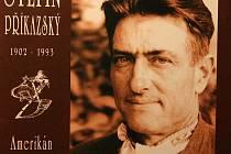 """CD s názvem """"Amerikán z Lužic na Podluží"""" vyšel na počest stého výročí narození Štěpána Příkazského v roce 2002."""