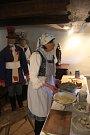 Velikonoční a fašankový program ve strážnickém Skanzenu