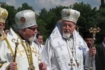 Bulhaři oslavili Cyrila a Metoděje.