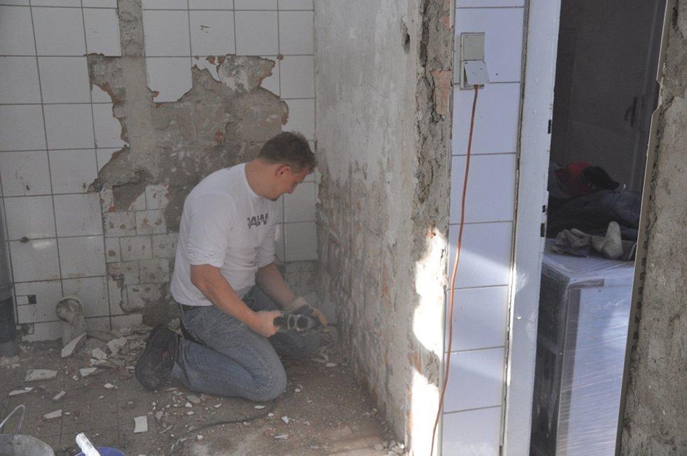 Lidé z kyjovské nadace Dětem z Vilšan změnili dětem z domova na Ukrajině život k lepšímu.