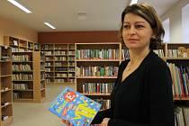 V Dolních Bojanovicích otevřeli rozšířenou obecní knihovnu.