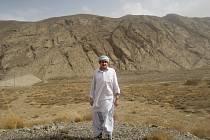 Petr Jurčík v Pakistánu.