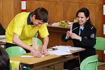 Děti musí v Rubikonu pracovat a rozhodovat se pod tlakem.