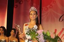 V Hodoníně zvolili patnáctou česko-slovenskou Miss Roma 2015. Zvítězila osmnáctiletá studentka bratislavské taneční konzevatoře Bianka Bertoková. První vicemiss se stala Sára Čisárová z Červeného Kostelce a třetí byla Dominika Sidónie Rácová z Popradu.
