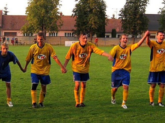 FK Baník Ratíškovice.