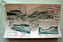 111 let staré dokumenty objevili ve Věteřově při oprave kostelní veže. Nesou informace o stavbě kostela i počtu obyvatel obce v roce 1902.