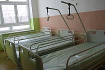 Kyjovská nemocnice otevřela nově zrekonstruovaný pavilon interního oddělení. Opravy vyšli na čtyřicet dva milionů korun. Interna má novou fasádu, okna, výtahy a celý interiér.