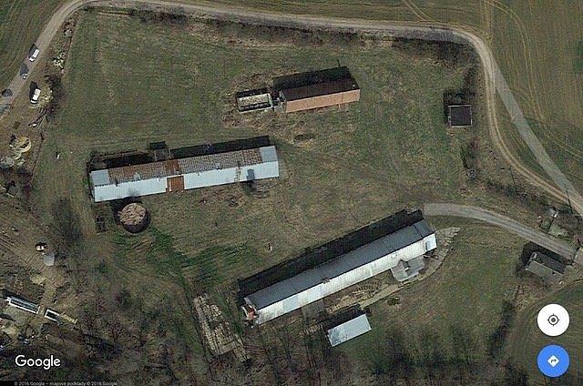 Farma Labuty je projekt na znovuvyužití opuštěného labutského zemědělského družstva. Farma nyní zaměstnává čtyři pracovníky.