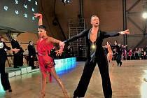 Pro hodonínské tanečníky, trenéry a hlavně předsedu klubu TK Classic Stanislava Chovančíka to byl další úspěšný taneční víkend.
