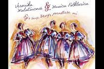 Musica Folklorica vydává již sedmé album nazvané Ej, ženy, ženy, poradteže mi.