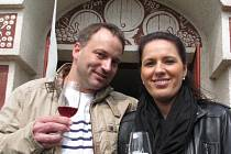 I v Mutěnicích je stále větší poptávka po růžových vínech.