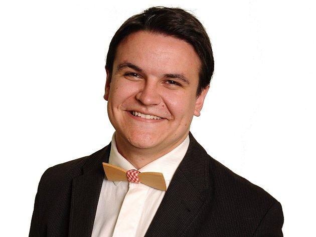 Denis Tureček se rozhodl založit vlastni oděvní značku Lorenzo Capo. Obchod by chtěl otevřít i v Brně a Praze.
