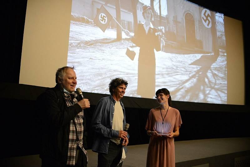 Kyjograf, festival, jenž vzdává hold českému filmu.