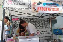 Kyjov pořádal svůj první Gastro festival.