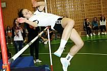 Házenkářka HK Veselí nad Moravou Jana Šustková počtvtré v řadě vyhrála Velickou laťku. Všestranná sportovkyně zdolala laťku ve výšce 145 centimetrů.
