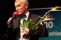 Jožka Šmukař bude hostem žďárského festivalu dechovek.