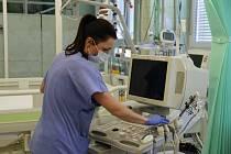 Pavilon anesteziologicko-resuscitačního oddělení v Kyjově čeká na rozsáhlé stavební úpravy i modernizaci. Zahájení je plánované v první čtvrtletí příštího roku.
