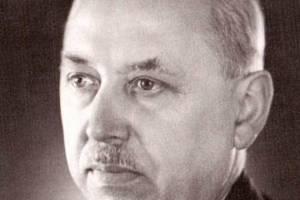 Středoškolský profesor Maxmilán Kolaja.