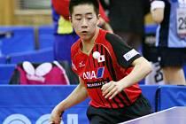 O start v Hodoníně projevilo zájem 312 hráčů a hráček ze čtyřiatřiceti zemí z celého světa. Na programu bude dvanáct soutěžních disciplín ve dvou věkových kategoriích – kadetské a juniorské.