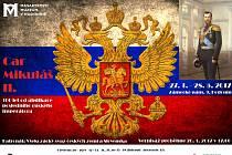 Nová výstava v hodonínském Masarykově muzeu přibližuje život posledního ruského cara Mikuláše II.