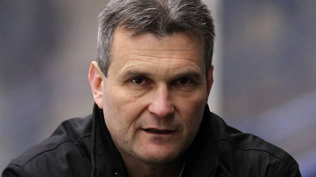 Dočekal se vrací do EBEL. Jako manažer Bratislava Capitals