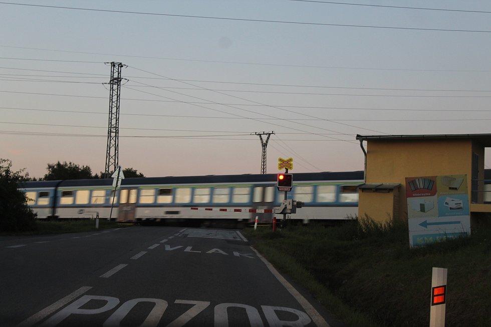 Nová ulice v Kyjově ponese název U Trati.
