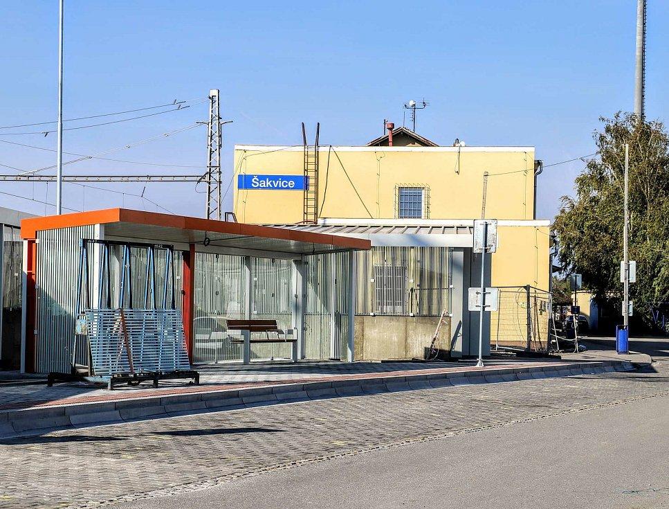 V Šakvicích na Břeclavsku začnou opravy podle plánu ve třetím čtvrtletí letošního roku.